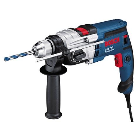Electric impact drill Bosch GSB 780