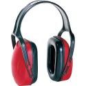 Ear protectors HONEYWELL SNR; 23 dB