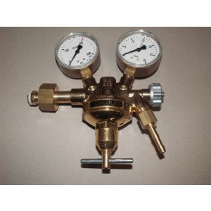 Gas reducer Binzel AGA CO2