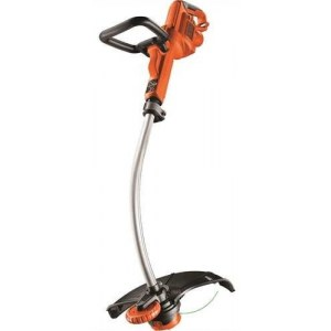 Lawnmower-trimmer Black & Decker GL8033-QS; 800 W; electric