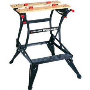 Workbench BLACK & DECKER WM536