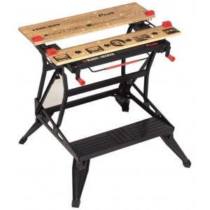 Workbench BLACK & DECKER WM825
