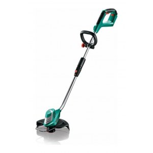 Lawn cutter -trimmer Bosch AdvancedGrassCut 30; 36 V (without battery and charger)