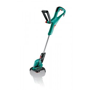 Lawnmower-trimmer Bosch ART 24; 400 W electric