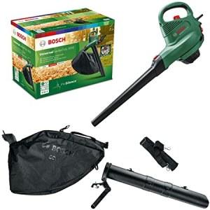 Electric leaf blower Bosch GardenTidy 3000