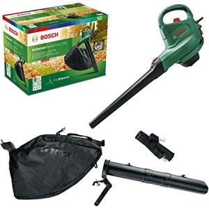 Electric leaf blower Bosch GardenTidy 2300