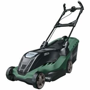 Lawn Mower Bosch AdvancedRotak 650; 1700 W; electric