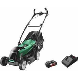 Lawn Mower Bosch EasyRotak 36-550; 36 V; 1x4,0 Ah accu.