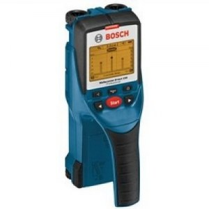 Locater for metal, wood and plastic Bosch Wallscanner D-tect 150 Professional
