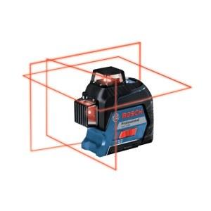 Laser level Bosch GLL 3-80