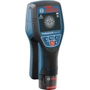 Digital detector Bosch D-TECT 120; 12 V; 1x 1,5 Ah