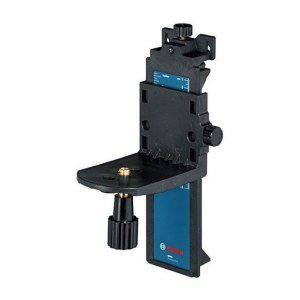 Universal mount for line and point lasers Bosch WM 4 Professional