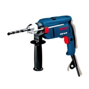 Electric impact drill Bosch GSB 16 RE & GFP Professional