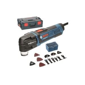 Multi-Tool Bosch GOP 30-28 + Accessories