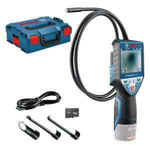 Revise camera Bosch GIC 120 C; 12 V (without battery and charger)