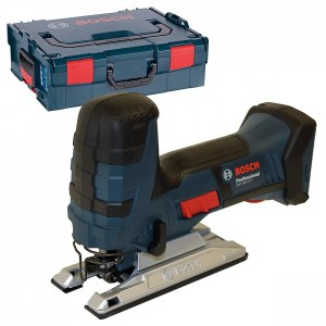 Jigsaw Bosch GST 18 V-Li S; 18 V (without battery and charger)