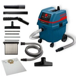 Vacuum cleaner Bosch GAS 25 L SFC