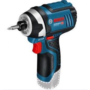Impact driver Bosch GDR 12V-105; 12 V (without battery and charger)
