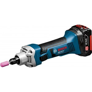 Die grinder Bosch GGS 18 V-LI (without battery and charger)