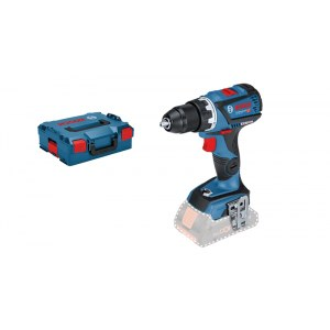 Drill driver Bosch GSR 18V-60 C; 18 V (without battery and charger)