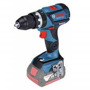 Cordless Impact Drill Bosch GSB 18V-60 C; 18 V (without battery and charger)