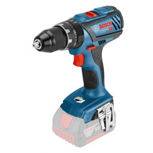 Cordless Impact Drill Bosch GSB 18V-28; 18 V (without battery and charger)
