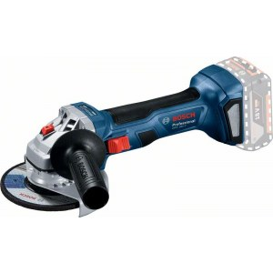 Angle grinder Bosch GWS 18V-7; 18 V; 125 mm; (without battery and charger)