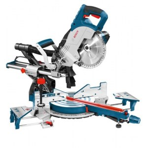 Compound mitre saw Bosch GCM 8 SDE Professional