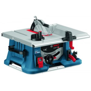 Table saw Bosch GTS 635-216