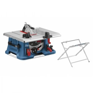 Table saw Bosch GTS 635-216 + GTA 560