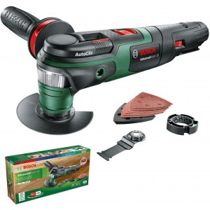 Multi-Tool Bosch AdvancedMulti 18, 18 V (without battery and charger)