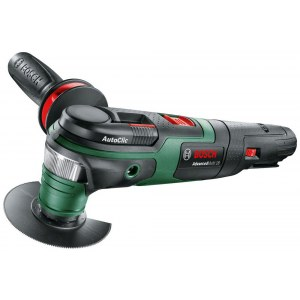 Multi-Tool Bosch AdvancedMulti 18 Solo; 18 V (without battery and charger)