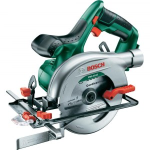 Cordless circular saw Bosch PKS 18 Li (without battery and charger)
