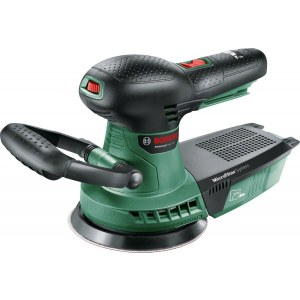 Orbital sander Bosch AdvancedOrbit 18; 18 V; (without battery and charger)