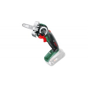 Chainsaw Bosch AdvancedCut 18; 18 V; 6,5 cm strip (without battery and charger)