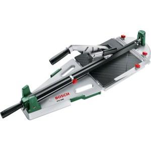 Manual tile cutter Bosch PTC 640