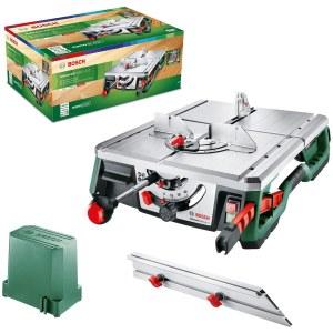 Table saw Bosch Advanced TableCut 52; 550 W