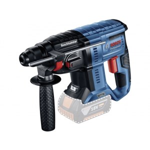 Hammer drill Bosch GBH 18V-21; SDS-plus; (without battery and charger)