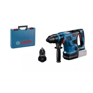 Cordless hammer drill Bosch GBH 18V-34 CF BITURBO Professional; 18 V; 5,8 J; SDS-Plus (without battery and charger)