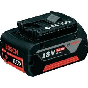 Battery Bosch GBA18 V; 5,0 Ah; Li-lon