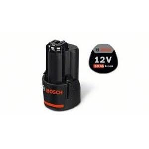 Battery Bosch GBA; 12 V; 3,0 Ah