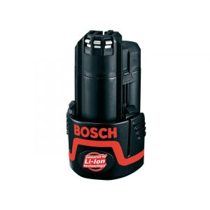 Battery Bosch GBA; 12 V; 2,0 Ah; Li-Ion