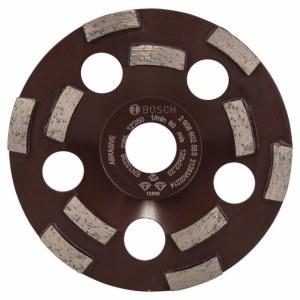 Diamond grinding disc Bosch EXPERT FOR ABRASIVE; 125 mm