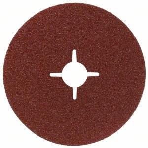 Sanding sheet for angle grinder Expert for Metal; 180 mm; K100; 1 units