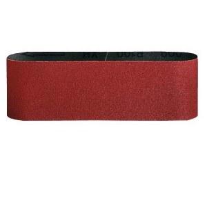 Sanding belt for belt sander Best for Wood; 100x620 mm; K80; 3 units