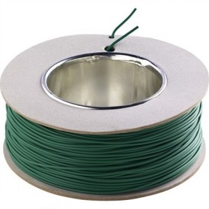 Parameter wire for robot lawn mower Bosch; 2,7 mm x 100 m