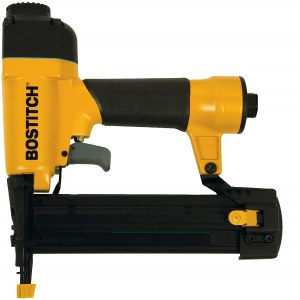 Pneumatic nailer/stapler Bostitch SB-2IN1