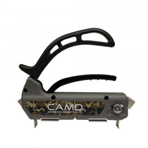 Terrace mounting system Camo PRO-X1
