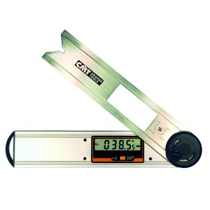 Digital angle measurer CMT DAF-001