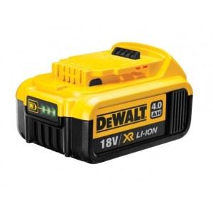 Battery DeWalt DCB182; 18 V; 4,0 Ah; Li-ion